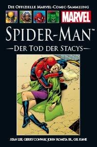 Hachette Marvel Collection #67: Spider- Man - Der Tod des Stacys (2015, Hachette)