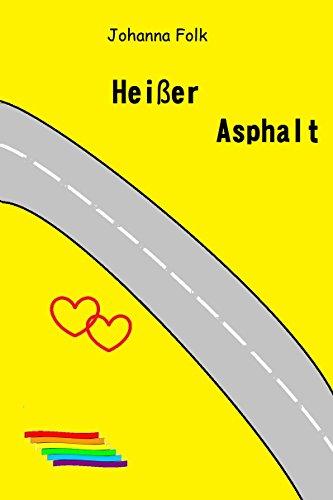 heisser-asphalt