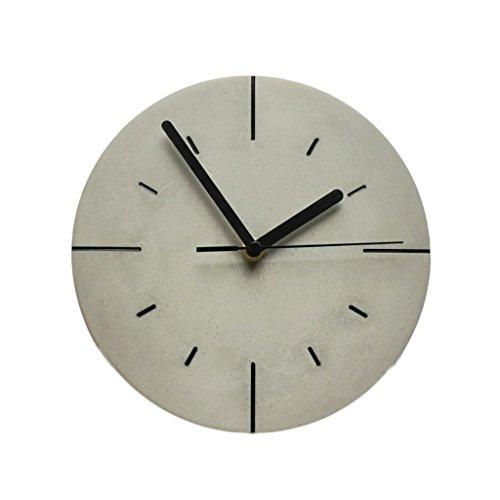 Reloj de pared MANLADA III