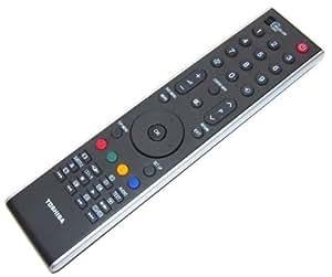 Toshiba CT-90287 TV-Fernbedienung: Amazon.de: Elektronik