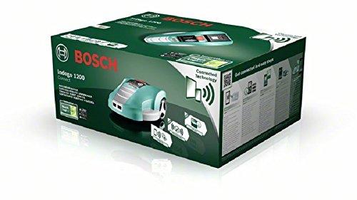 BOSCH Rasenmähroboter Indego 1200 Connect - 2