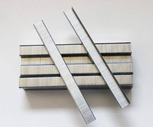 Rapid Industrie 1000agrafes fines type 37(13)/6mm, lot de 5000Boîte, 11830770