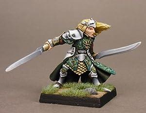 Desconocido Reaper Miniatures 14066 - Metal Miniatura Importado de Alemania