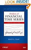 #9: Analysis of Financial Time Series