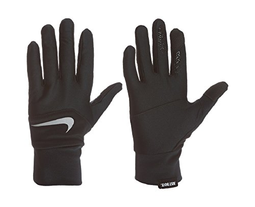 Nike Dri-Fit Mujer Tempo Run Guantes - NRGE5003LG