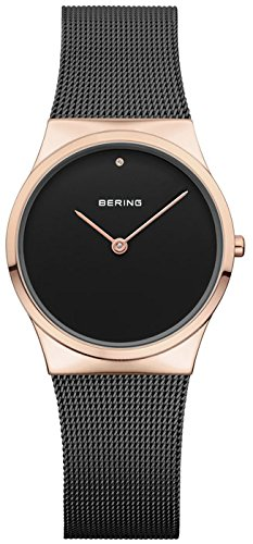 Bering Damen-Armbanduhr 12130-166
