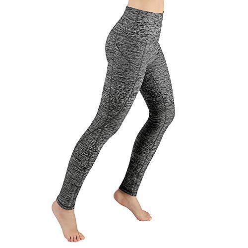 Pantalones Leggings Yoga Largo Mujer Primavera Invierno