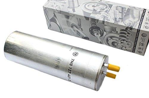 Original VW Kraftstofffilter T5 7H TDI Diesel Filter gebraucht kaufen  Wird an jeden Ort in Deutschland