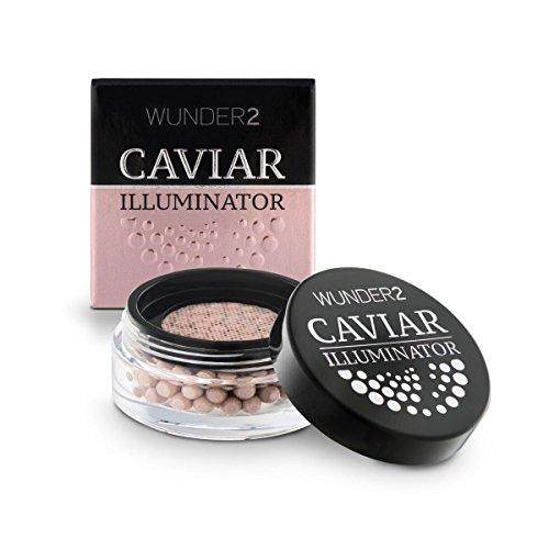 Wunder2 Caviar Illuminator Illuminante In Crema (Colore Mother Of Pearl)