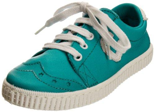 Chipie  Saville Fille,  Sneaker bambina, Blu (Turchese), 33 EU