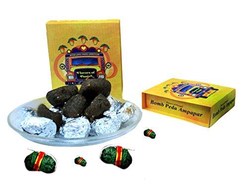 Amritsari Ampapar Bomb Peda - Pack Of 1
