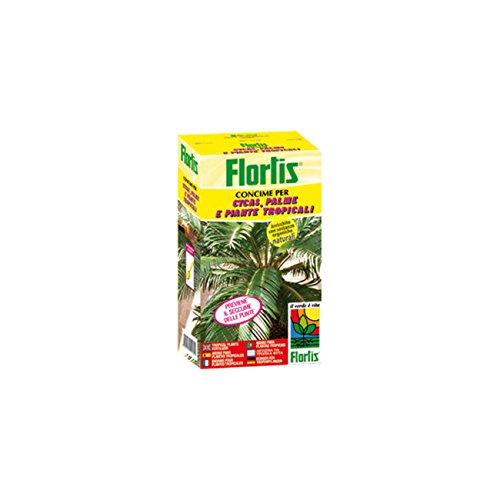 Concime Granulare 'Cycas, Palme E Piante Tropicali'