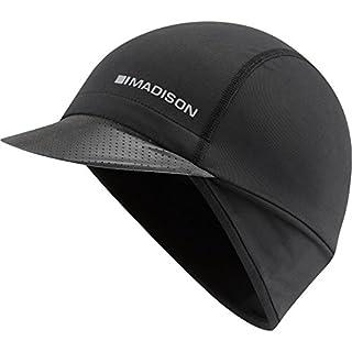 Madison Roadrace Optimus Winter Cap Black L/XL