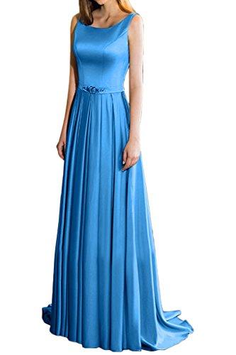 Missdressy -  Vestito  - Donna Blau