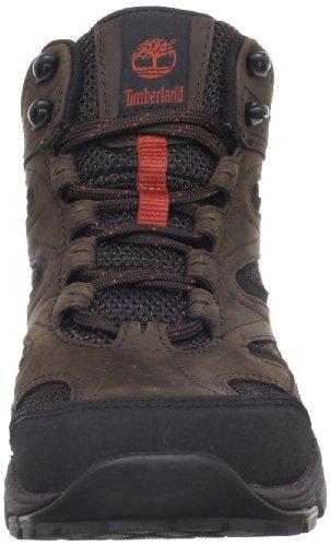 LEDGE MID F/L 57152, Chaussures de randonnée homme Marron/brun foncé