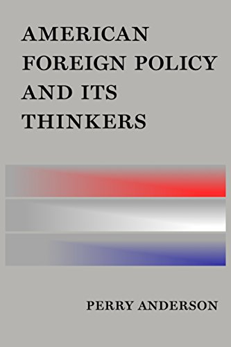 american-foreign-policy-and-its-thinkers