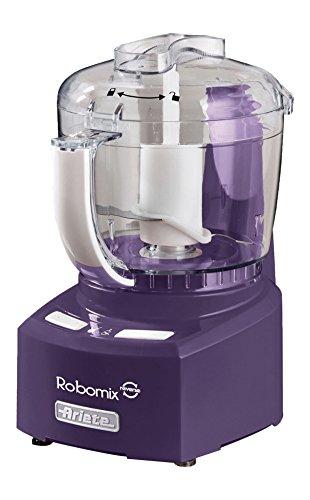 Ariete 00C176701AR0 Robomix Reverse Robot da Cucina, (Piccoli elettrodomestici da cucina)
