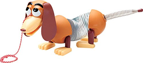 Toy Story - Perrito resorte (Juratoys 225)