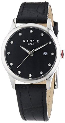 Kienzle Women's Quartz Watch K3042014071-00039 with Leather Strap