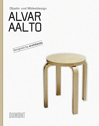 Alvar Aalto: Objekt- und Möbeldesign Buch-Cover