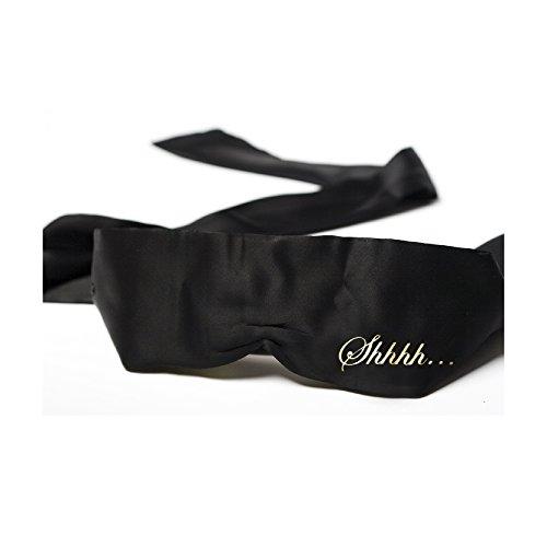 bijoux indiscrets Shhh Blindfold