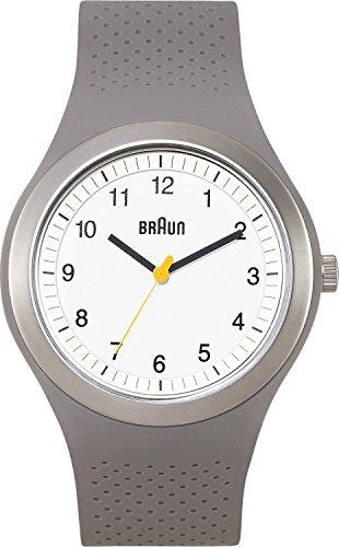Braun BN0111WHGYG - Orologio uomo