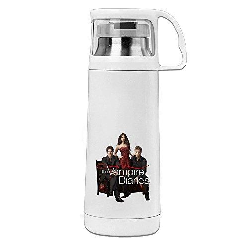 LOGON 8 The Vampire Diaries Tasses de voyage 350 ml