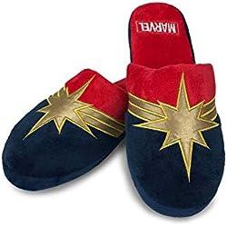 Groovy Zapatillas Chica Capitana Marvel