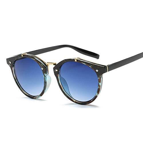 Yuhangh occhiali da sole da donna colori sfumati lenti occhiali da sole donna occhiali da vista classici occhiali da guida unici