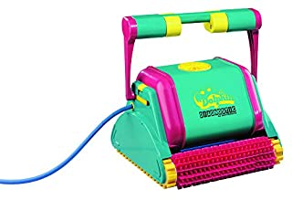 Maytronics - Robot de piscina Dolphin 2001 con carrito, color verde, amarillo y rosa (B0071YH45W) | Amazon price tracker / tracking, Amazon price history charts, Amazon price watches, Amazon price drop alerts
