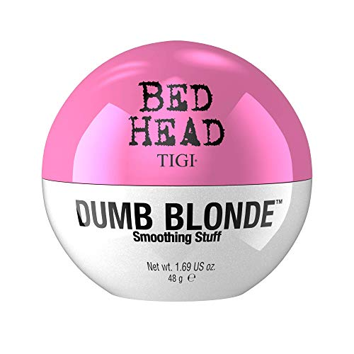 Bed Head by TIGI Suavizador Dumb Blonde