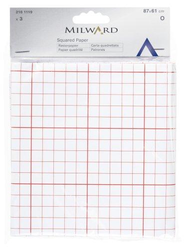 milward-papel-cuadriculado-para-crear-patrones