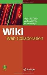 Wiki: Web Collaboration