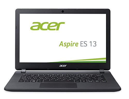 Acer-Aspire-ES1-331-P4C1-Ordenador-porttil-Porttil-Touchpad-Windows-10-Home-In-de-litio-64-bit-color-negro-Teclado-QWERTZ-alemn-Importado-de-Alemania
