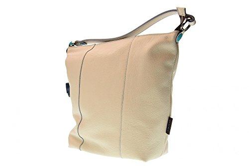GABS donna borse monospalla SOFIA PALMELLATO G000500T3 P0026 C0510 Latte