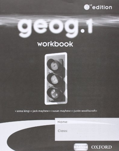 geog.1: workbook