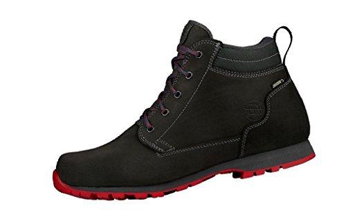 Hanwag Patoja Mid Gtx, Chaussures de Randonnée Hautes Homme asche