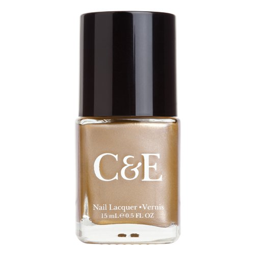 Crabtree & Evelyn Vernis à Ongles Or 15 ml