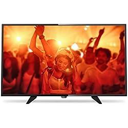 Philips 4000 series - Televisor (IEC, Full HD, A+, 3:4, 16:9, 4:3, 16:9, Auto, Zoom, 1080p)