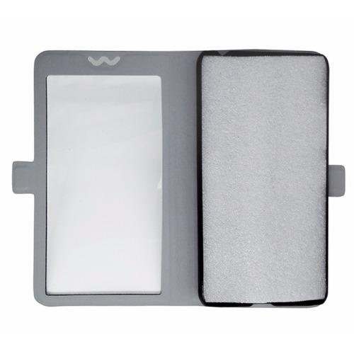 Apple iPhone X Case Hülle Fullscreen Design Schutzhülle (Gold) - 1 x Gratis klarer Bildschirmschutz Gold