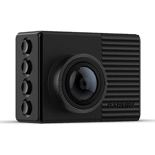 automatische Speicherung von Unfallvideos, 2 Zoll LCD-Farbdisplay, HD 1440p, 180° Bild ()