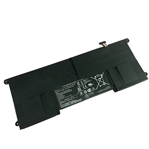 BPXLaptop Battery 35Wh 11.1V C32-TAICHI21 Buit-in Battery for ASUS Ultrabook Taichi 21 3200mAh