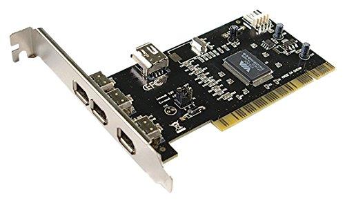 LogiLink I/OPCI IEEE1394 4x