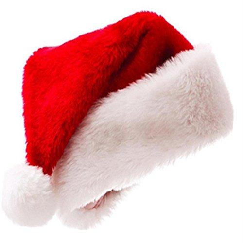 Vin beauty Familie schön Lustige Weihnachtsmütze Weihnachtsmütze für Erwachsene und Kinder (Verkauf Kostüme Lustige Zum)