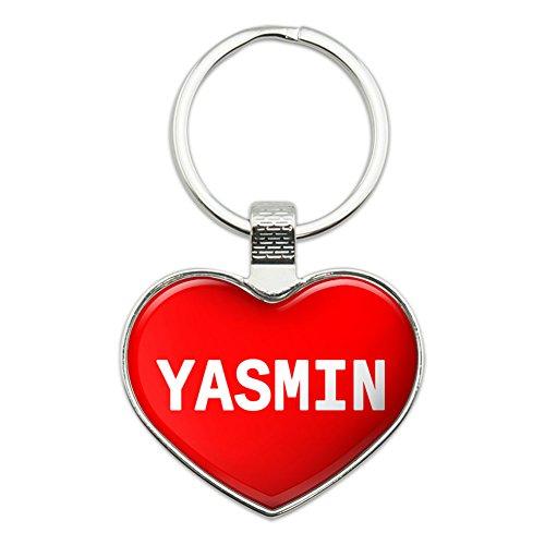 metal-keychain-key-chain-ring-i-love-heart-names-female-y-yasmin