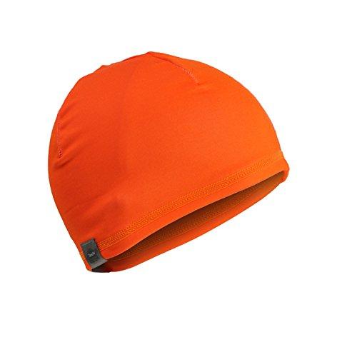 Orange Blaze Gap (Turtle Jagd–Comfort Shell Sprengkapsel Gap, leicht Camo Helm rutschsicher, unisex Herren, blaze)