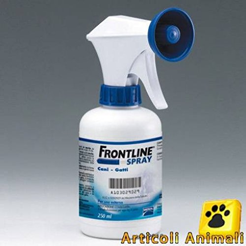 frontline-spray-100-ml