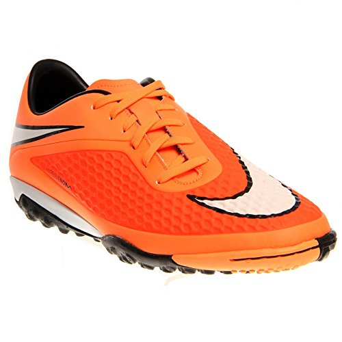 Nike Hypervenom Phelon Tf, Football Entrainement Homme Orange - Orange