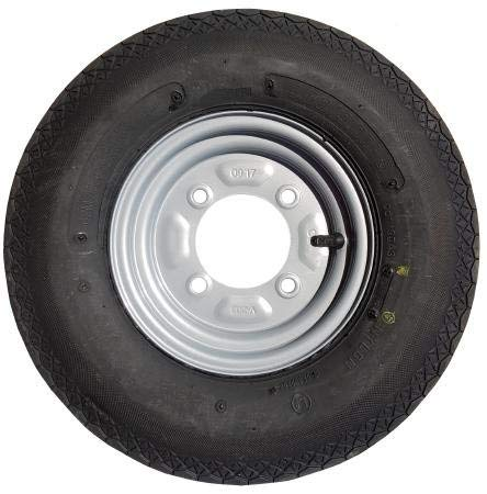4.80 x 8 Wheel and Tyre 115mm PC...
