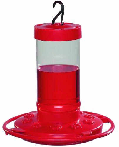 First Nature 993051-546 473 ml Futterstation Kolibri, Rot (Rot Kolibri)